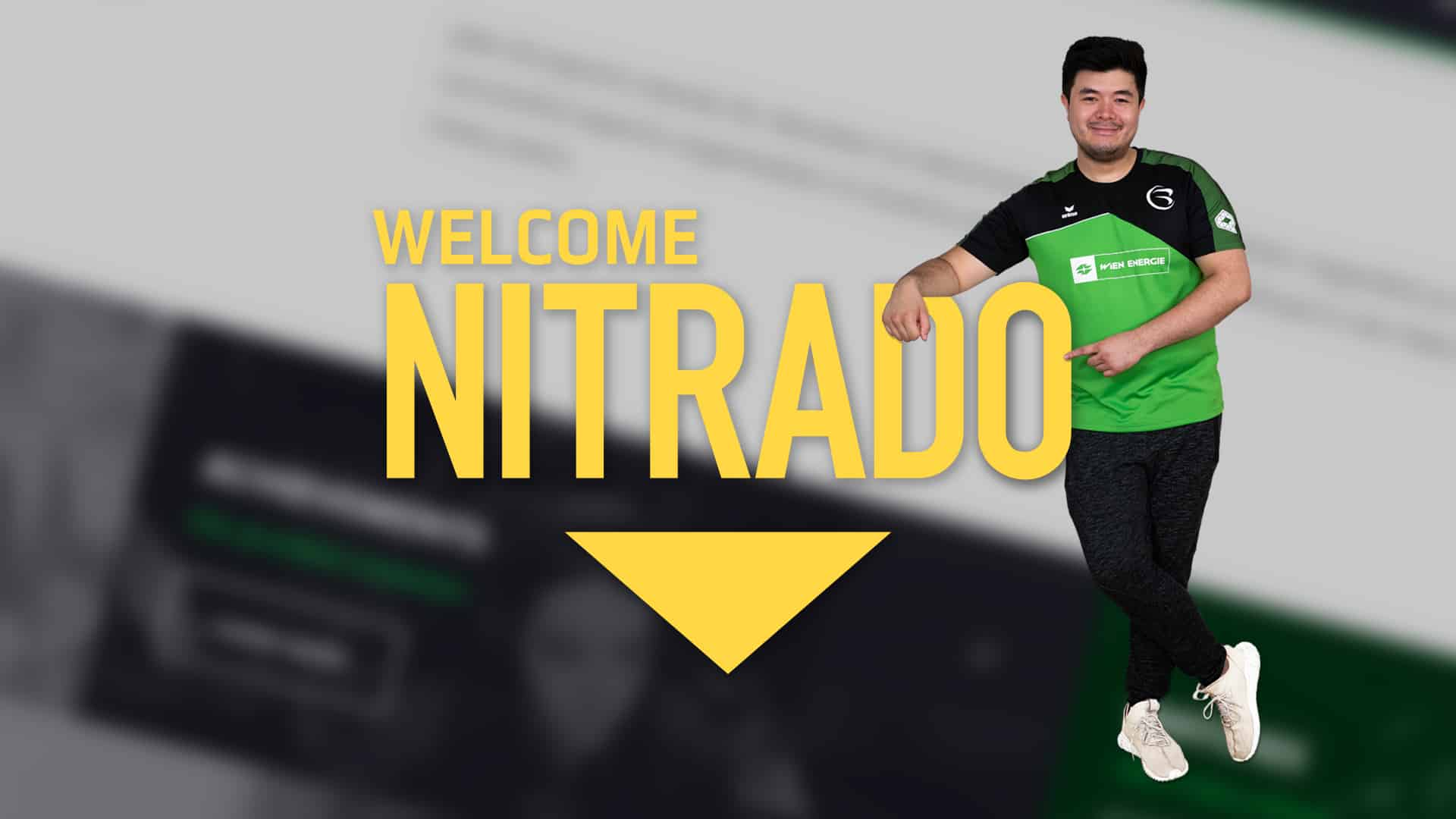 Welcome Nitrado! - plan-B esports
